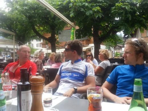 Restau Gstaad